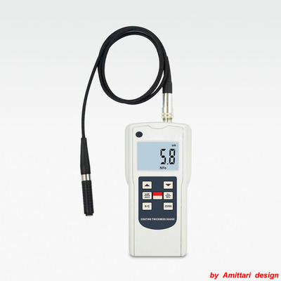 Micro Coating Thickness Gauge AC-112-200NF