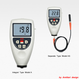Standard Type?Coating Thickness Gauge AC-110A/AS